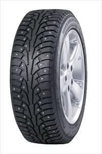 Hakkapeliitta 5 Tires